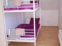 Ložnice v patře 1.