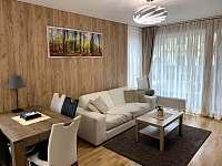 Rezidence Šumava - apartmán U Jezevce - apartmán k pronájmu - 6 Železná Ruda