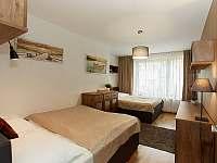Rezidence Šumava - apartmán U Jezevce - apartmán k pronájmu - 3 Železná Ruda