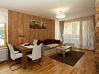 Rezidence Šumava - apartmán U Jezevce - apartmán k pronajmutí - 4 Železná Ruda