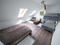 Apartmán B - Zdíkovec