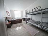 Apartmán č. 1 - k pronajmutí Zdíkovec
