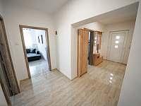 Apartmán č. 1 - Zdíkovec