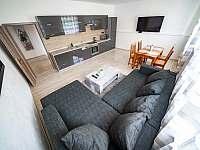 Apartmán č. 1 - ubytování Zdíkovec
