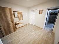 Apartmán č. 2 - Zdíkovec