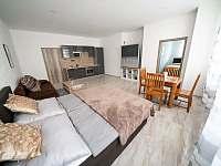 Apartmán č. 3 - Zdíkovec