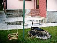 Hory u Perneku - chata k pronájmu - 20