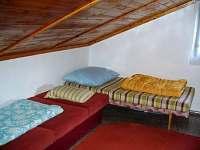 Hory u Perneku - chata k pronájmu - 17