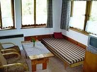 Houbařka - chata ubytování Hory u Perneku - 9