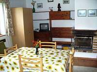 Houbařka - chata k pronájmu - 3 Hory u Perneku