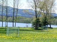 Houbařka - chata k pronájmu - 15 Hory u Perneku