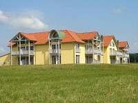 ubytování na Českokrumlovsku Apartmán na horách - Hory - Horní Planá