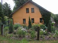 ubytování v Českém lese Chalupa k pronajmutí - Pivoň