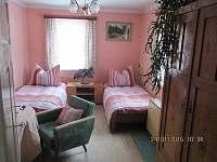 ložnice 2 dole