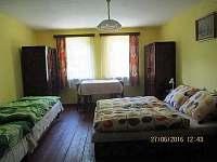 ložnice 3 podkroví