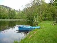 Chánův rybník