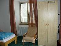 Vlachovo Březí - apartmán k pronájmu - 9