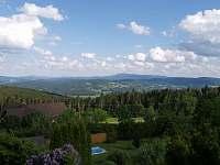 Javorník u Stach - penzion na horách - 3
