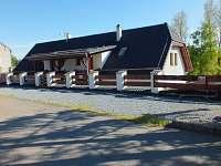 ubytování Skiareál Lipno - Kramolín v apartmánu na horách - Černá v Pošumaví