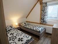 Pokoj 1 apartmán 2 - Černá v Pošumaví