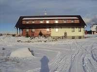 Rodinný dům na horách - Borová Lada