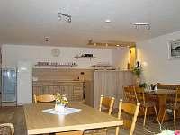 společenská místnost - bar
