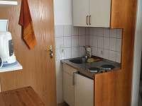 Mitterdorf - apartmán k pronajmutí - 5