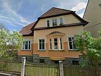 Apartmán na horách - Horní Planá Šumava