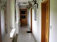 Černá v Pošumaví - Bližná - apartmán k pronájmu - 4