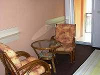 Černá v Pošumaví - Bližná - apartmán k pronájmu - 5
