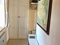 Apartmán k pronajmutí - pronájem apartmánu - 7 Kvilda 126