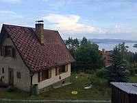Chata k pronajmutí - Karlovy Dvory Šumava