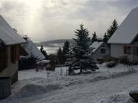 Zima u nás na Karláku