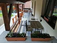 Apartmány U Kamene*** - apartmán ubytování Nová Pec - 9