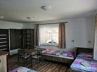 Apartmány U Kamene*** - apartmán k pronajmutí - 20 Nová Pec
