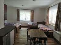 Apartmány U Kamene*** - apartmán - 24 Nová Pec