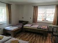 Apartmány U Kamene*** - apartmán k pronájmu - 28 Nová Pec