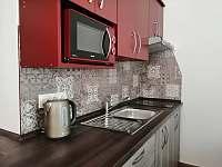 Apartmány U Kamene*** - apartmán - 27 Nová Pec