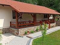U KAMENE NOVÁ PEC - apartmán ubytování Nová Pec