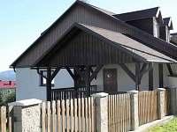 ubytování Hartmanice Penzion na horách