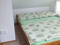 ložnice č2 - apartmán k pronajmutí Nový Dvůr