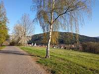 nádherná procházka nad Velharticemi -
