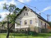 Levné ubytování Bazén Klatovy Chalupa k pronajmutí - Velhartice