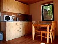 interiér - Apartmány Lipno - Dobrá Voda
