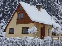 ubytování Ski areál Lipno - Kramolín Chata k pronajmutí - Lipno nad Vltavou - Kobylnice