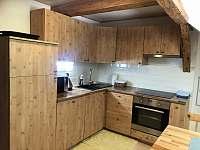 Kuchyně - Šebestov