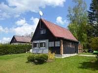ubytování Skiareál Lipno - Kramolín na chatě k pronajmutí - Radslav