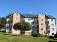 ubytování na Lipensku Apartmán na horách - Lipno nad Vltavou