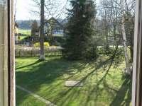 Zahrada - chalupa k pronájmu Libínské Sedlo