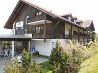 ubytování Šumava v apartmánu na horách - Mitterdorf - Miterfirmiansreut